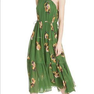 ALC tenet dress size 0